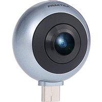 PRAKTICA Luxmedia Z360m Camera