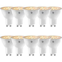 Hive Active Light Dimmable GU10 10 Pack