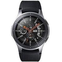 SAMSUNG Galaxy Watch - Silver, 46 mm