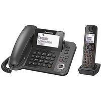 Panasonic Combo Telephone with Answer