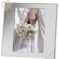 Vera Wang Love Knots Photo Frame 5x7in