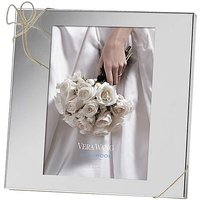 Vera Wang Love Knots Photo Frame 4x6in