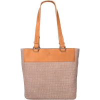 Roze Fred de la Bretoniere Shopper 282010003