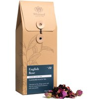 English Rose Loose Tea Caddy, 100g