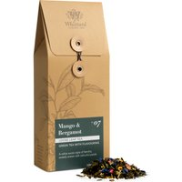 Mango Bergamot Loose Tea Caddy, 100g