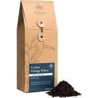 Ceylon Orange Pekoe Loose Leaf Pouch