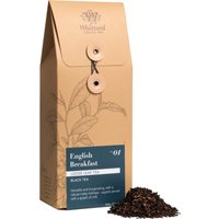 English Breakfast Loose Tea Pouch, 100g
