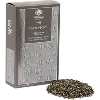 White Peony Loose Tea Pouch, 100g