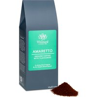 Amaretto Flavour Ground Coffee