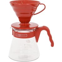 V60 Coffee Server Red