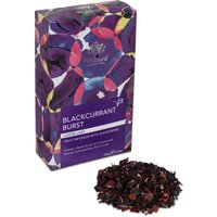 Blackcurrant Burst Loose Tea Pouch, 100g
