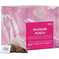 Rhubarb Punch Large Leaf Teabags