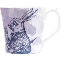 Limited Edition White Rabbit Mug