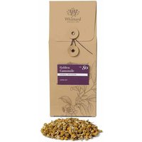 Golden Camomile Loose Tea Pouch, 30g