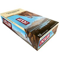 'Clif Bar   12 Bars   White Chocolate Macadamia Nut   Tasty Vegan Protein Bar   All Flavours   Protein Bars   Good Source Of Protein & Fibre