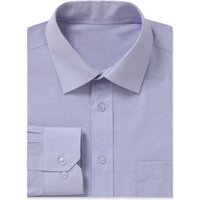 & City Tall End on End Plain Shirt