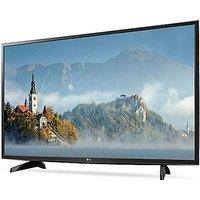 LG 32 Full HD LED TV 2 Pole Stand