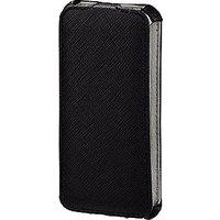 Hama Flap Case Iphone 5 - Black