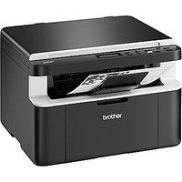 Brother DCP-1612W Mono Laser Printer