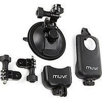 Veho Suction Mount for MUVI HD