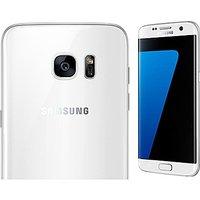 Samsung Galaxy S7 Edge 32GB White