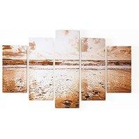 Sunrise Beach Wall Art at JD Williams Catalogue