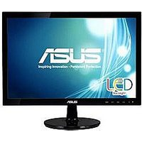 ASUS 18.5 LED Widescreen Monitor