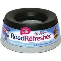 Road Refresher Non Spill Bowl Large