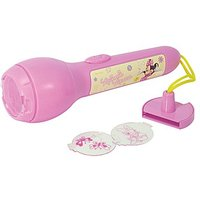 Minnie Mouse Projection Torch