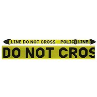 Perri 59 Nylon Do Not Cross