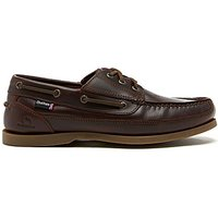Chatham Rockwell G2 Boat Shoes