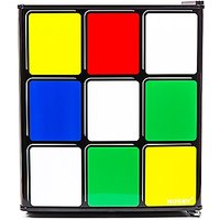 Husky Rubiks Cube Refrigerator
