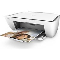 HP 2620 All In One Printer