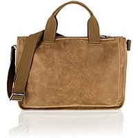 Woodland Leather 14 Tote Bag