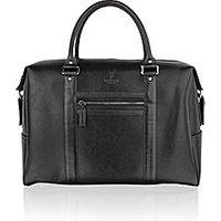 Woodland Leather 18 Holdall Bag