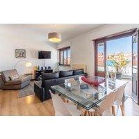 LV Premier Apartments Anjos- AR1