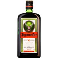 Product Jagermeister vierkant 70CL