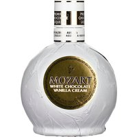 Product Mozart White Chocolat 50CL