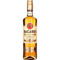 Product Bacardi Carta Oro 70CL
