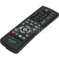 GA718WJ Remote Control