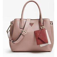 Guess Kirby Pochette Charm Handbag
