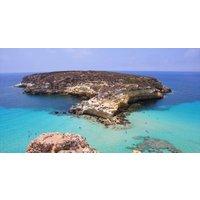 Catania - Lampedusa