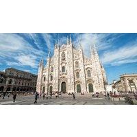 Napoli - Milano