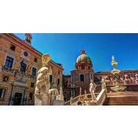 Firenze - Palermo