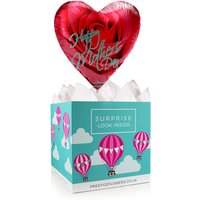 Mother's Day Balloon Box