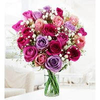 Nairobi Roses - Free Chocs - Mother's Day Flowers - Flowers For Mum - Mother's Day Bouquet - Mother's Day Gifts