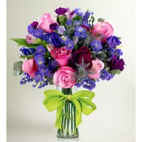 Heather - Banardos Flowers - Charity Flowers - Luxury Flowers