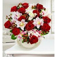 L'amour - Haute Florist Flowers - Luxury Flowers - Flower Delivery