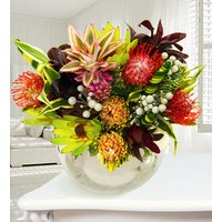 Pandora - Haute Florist Flowers - Luxury Flowers - Tropical Bouquet