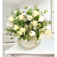 Rome - Haute Florist Flowers - Luxury Flowers - Roses and Calla Lilies